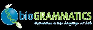 biogrammatics